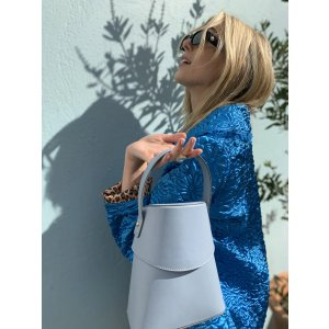 MeliMeloGitana Bag | 水桶包