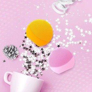 7.5折 + 包邮  难得好价提前享:Foreo洗脸刷Luna mini2热卖 多色可选