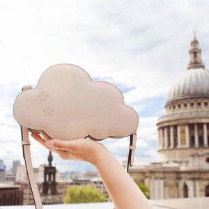 低至5折+额外9折 封面云朵包$70RADLEY LONDON 美包促销 收萌萌哒狗狗包