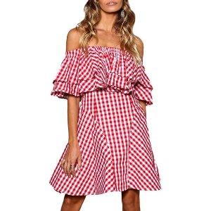 One Shoulder Dress Last Call