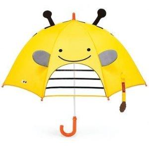 只要14.9欧获奖无数的美国 Skip Hop 小蜜蜂雨伞
