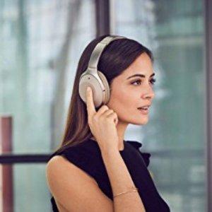 $298Sony Noise Cancelling Headphones WH1000XM2