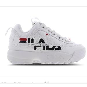 FilaDisruptor II 老爹鞋