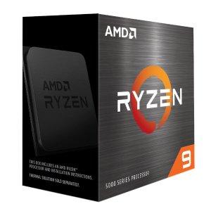 Pick Up OnlyAMD Ryzen 9 5900X Vermeer 3.7GHz 12-Core AM4 Boxed Processor