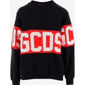 GCDS卫衣