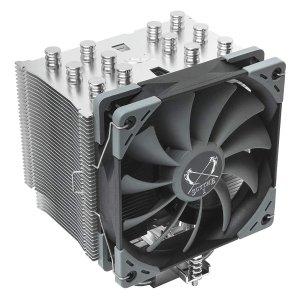 $84(原价$99)Scythe Mugen 5 Rev.B 大镰刀 無限五 CPU风冷散热器