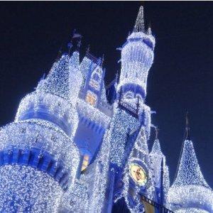 $100起即将截止:奥兰多迪士尼乐园 米奇欢乐圣诞主题活动门票