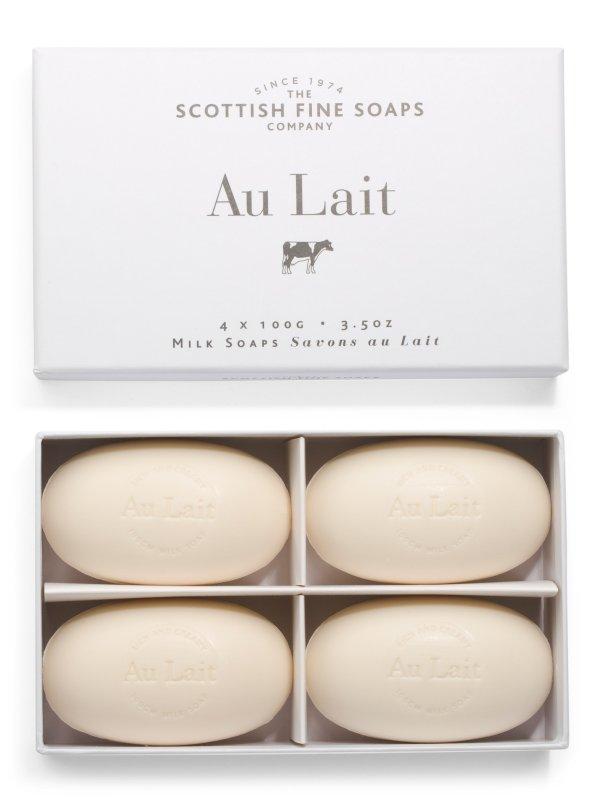 3.5oz香皂4件