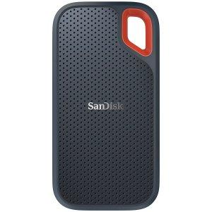 SanDisk 500GB Extreme Portable External SSD