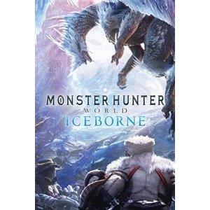 MicrosoftMonster Hunter World: Iceborne