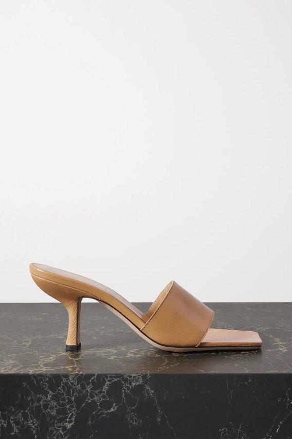 Dylan 穆勒鞋