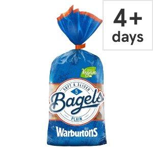 5个装面包