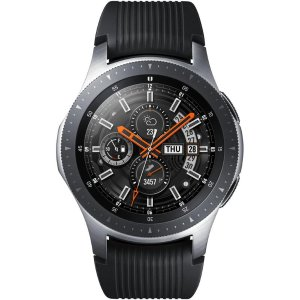 $349(原价$599)Samsung Galaxy Watch 46mm 钛泽银