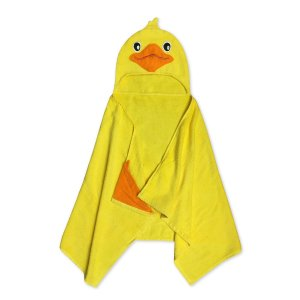$14.93Jay Franco Kids' Cotton Hooded Towel Sale @ macys.com