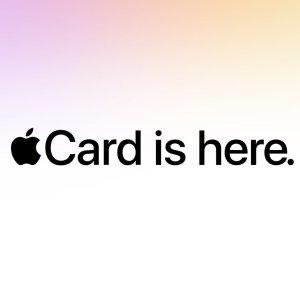 流程极简,一分钟开卡Apple Card 今日正式上线,开放面向公众申请