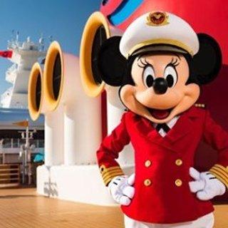 $648起 仅$699入住海景房迪士尼游轮 巴哈马4天线路超值价 停靠迪士尼私人岛屿