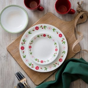 Today Only: 50% OffOne Day Sale @ Corelle