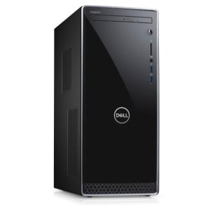 Dell Inspiron Desktop (i5-9400, 512GB SSD,12GB)