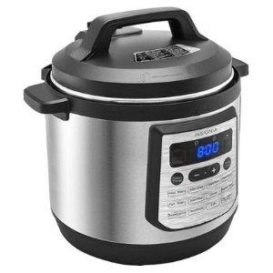 Insignia 8-Quart Multi-Function Pressure Cooker