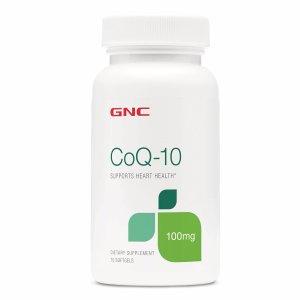 GNCCoQ-10 100mg