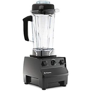 Amazon.com: Vitamix 5200 Blender, Professional-Grade, 64 oz. Container, Black: Electric Countertop Blenders: Kitchen & Dining