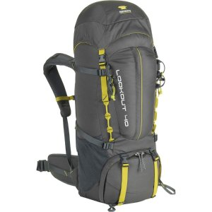 MOUNTAINSMITH40L 登山包