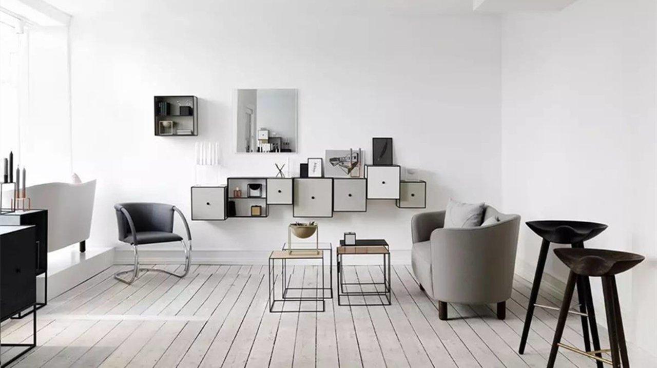 北欧家居品牌推荐,这些兼具颜值和品味的品牌值得你细细品鉴