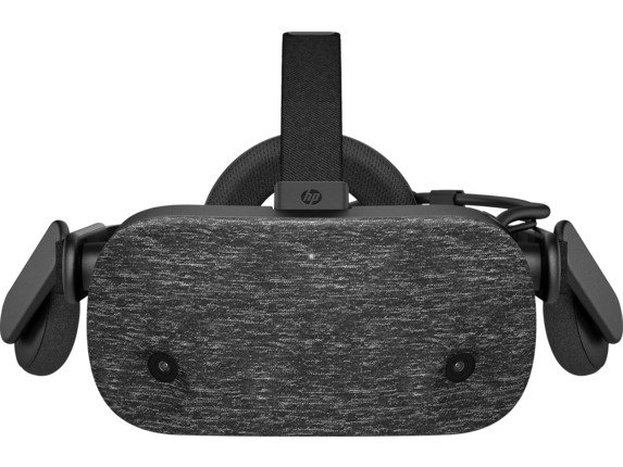 HP Reverb VR头显 4K分辨率 单眼2160x2160 90Hz刷新