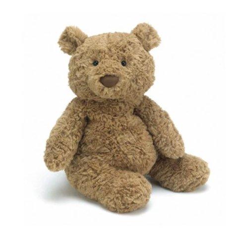 8折起 巴塞罗熊£19 雪龙£23Jellycat 爆款补货+折扣 巴塞罗熊、雪龙、小鸡蛋全都有