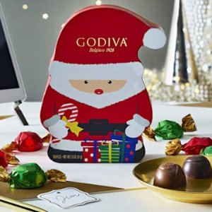 Ending Soon: 25% off $50+Friends and Family sale @ Godiva