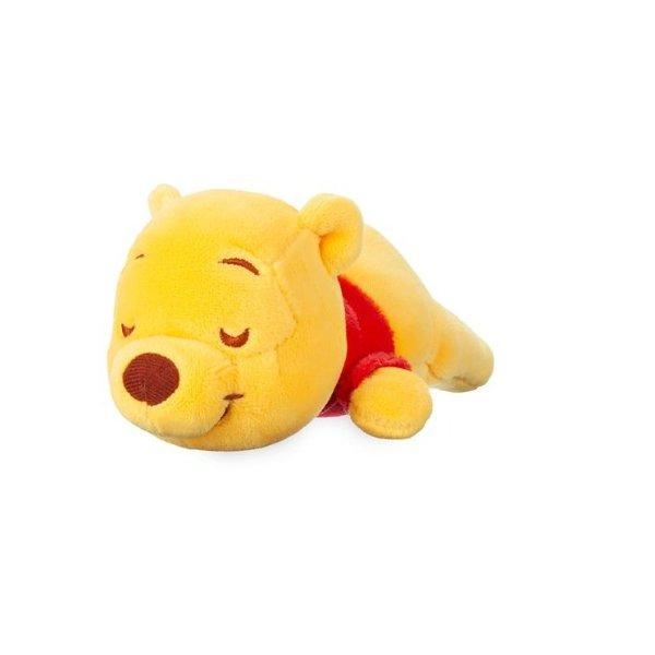 Winnie the Pooh 迷你玩偶