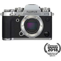 Fujifilm X-T3 无反相机 单机身