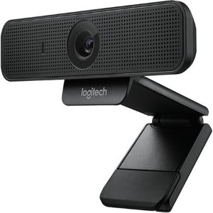 Logitech C925e 1080p FHD Webcam with Integrated Privacy Shade