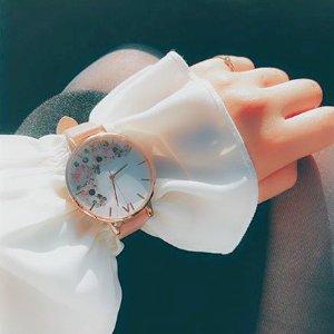 Up to $100 OffOlivia Burton Daniel Wellington & more brands' Watches @ ASOS