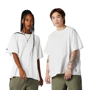 Converse短袖