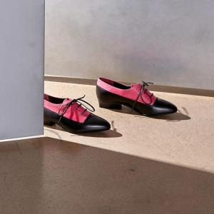 低至3折 £212收热门猫猫芭蕾鞋折扣升级:SSENSE 热门美鞋大促 满足你对个性风格的追求