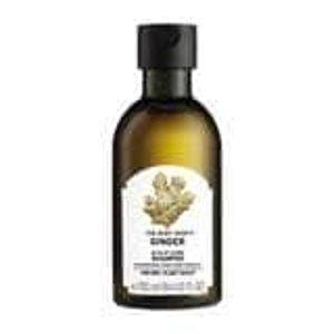 Ginger Scalp Care Shampoo   Hair   The Body Shop®