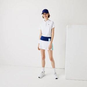 Lacoste网球裙