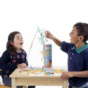 8.5折 宅家乐趣翻倍多Melissa and Doug官网 全家都能玩的游戏套装特卖