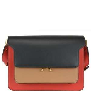 Up to 30% offNew Season Marni Trunk Shoulder Bag