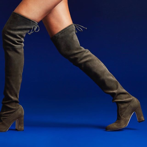 Up to 60% off + Up to $750 GCSaks Fifth Avenue Stuart Weitzman Shoes Sale
