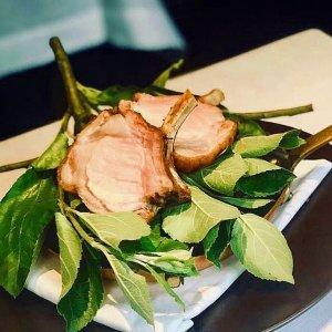 6.7折 人均£70法式Fine Dinner伦敦米其林一星Pied a Terre 10 Course Tasting Menu 超值尝鲜