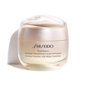Shiseido盼丽风姿面霜