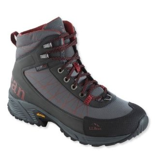 $52.49($149.00)+Free ShippingMen's Snow Challenger Waterproof Insulated Hiking Boots