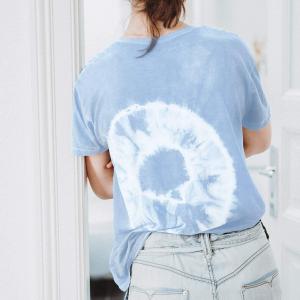 折后€3.75 18个颜色供你选Simplicol 专业扎染颜料 最适合夏天的风格 附扎染教程!