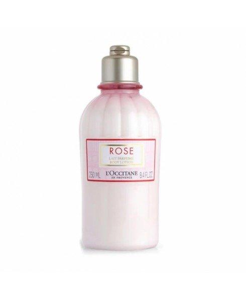 玫瑰身体乳(250ml)