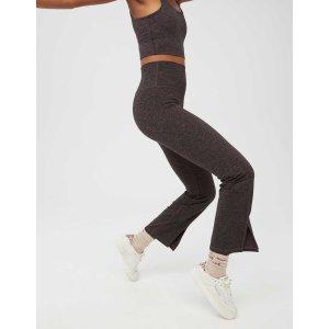 AEO超高腰运动裤
