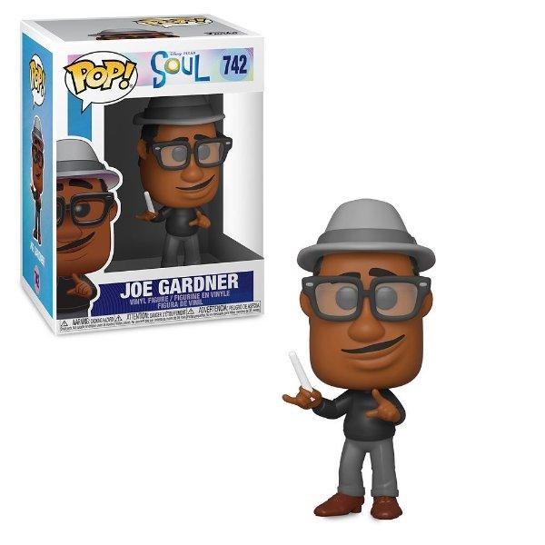 Funko Pop! Vinyl Toy – Soul Joe Gardner  手办