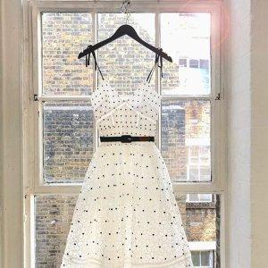 低至3折 £96收仙女裙Self-Portrait 仙女牌新年闪购 毕业典礼小裙子备起来