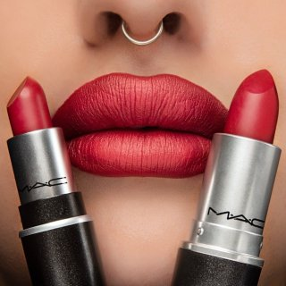 Free Full Size LipstickWith $35 MAC Itwms Purchase @ Nordstrom